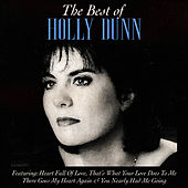 The Best of Holly Dunn de Holly Dunn