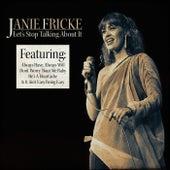 Let's Stop Talking About It de Janie Fricke