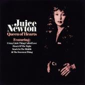 Queen Of Hearts von Juice Newton