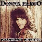 Somebody Special de Donna Fargo