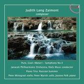 Zaimont: Symphony No. 4