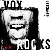 Vox Rocks von Various Artists
