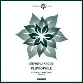 Pluviophile by Stephen J. Kroos