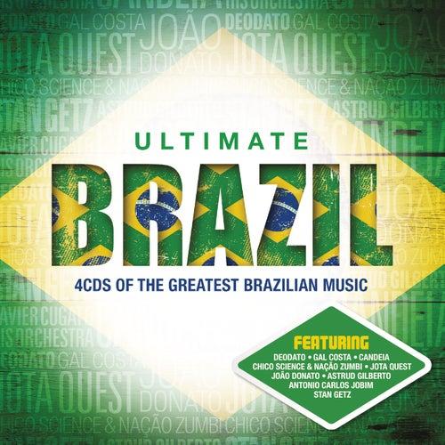 Ultimate... Brazil de Various Artists