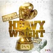 Heavyweight - Single by Hoodrich Pablo Juan