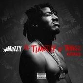 Lil Timothy n' Thangz (2008 Era) de Mozzy