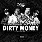 Dirty Money (feat. Royal) - Single de Rappin' 4-Tay