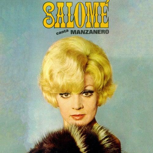 Canta Manzanero by Salome