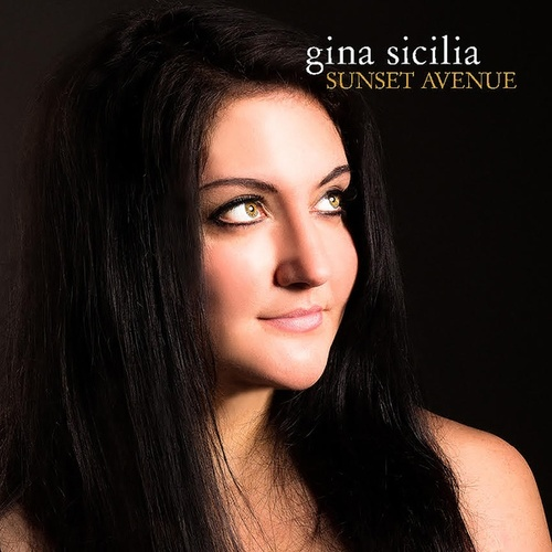 Sunset Avenue by Gina Sicilia