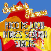 Sentimiento Flamenco von Various Artists