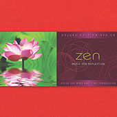 Zen: Music for Relaxation Deluxe Edition Spa CD de Daniel May
