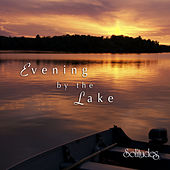 Evening by the Lake by Dan Gibson's Solitudes