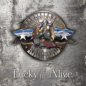Lucky to Be Alive de Confederate Railroad