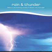 Rain & Thunder by Dan Gibson's Solitudes
