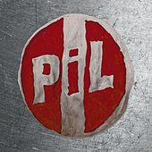 Reggie Song / Out Of The Woods von Public Image Ltd.