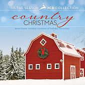Country Christmas by Billy McLaughlin