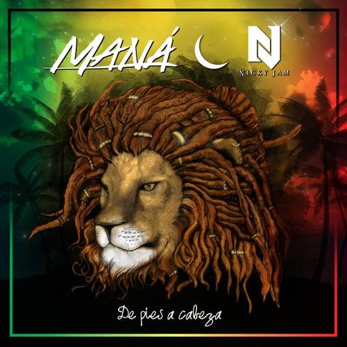 De Pies a Cabeza by Maná