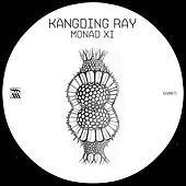 Monad XI by Kangding Ray