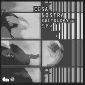 Cosa Nostra Editology 1 de Cosa Nostra