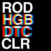 Hgb / Dtc Ep by Rod