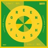 Green Flash EP de Suzanne Kraft