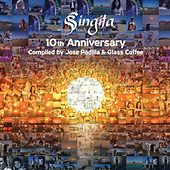 Singita Miracle Beach 10th Anniversary Compiled by Jose Padilla & Glass Coffee von Various Artists