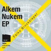 Alkem Nukem by Falko Brocksieper