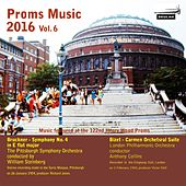 Proms Music 2016, Vol. 6 de Various Artists