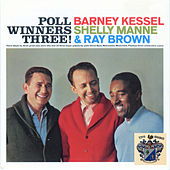 Poll Winners Three ! by Barney Kessel