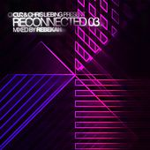 CLR & Chris Liebing Present RECONNECTED 03 Mixed By Rebekah by Various Artists