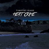 Heat Crime by Timothy Blake