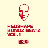 Bonuz Beatz Vol. 1 by Redshape