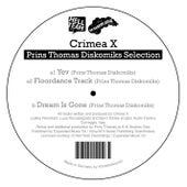 Prins Thomas Discomiks Selection by Crimea X