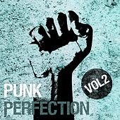 Punk Perfection, Vol. 2 by Various Artists