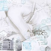 Smashed EP de Alejandro Vivanco