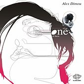 One Of Us One Of Them by Alex Dimou