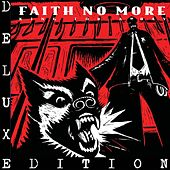 Evidence (Version en Español) de Faith No More
