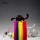 Animals Remixes by Minilogue