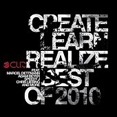 Best Of CLR 2010 by Various Artists
