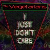 I Just Don't Care (Stefan Kvarnström Remix) de The Vegetarians