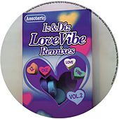 Love Vibe Remixes Vol.2 by Iz And Diz