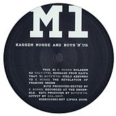 We Call It Mikrodisko de Various Artists