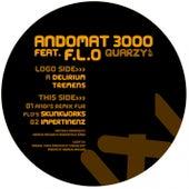 Quarzy EP von Andomat 3000