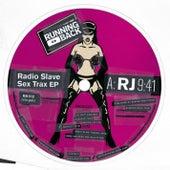 Sex Trax by Radio Slave