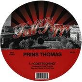 Goettsching by Prins Thomas