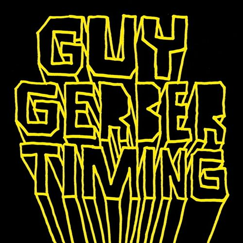 Timing by Guy Gerber