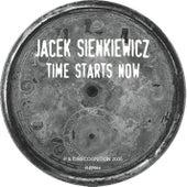 Time Starts Now by Jacek Sienkiewicz