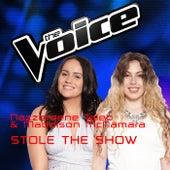 Stole The Show (The Voice Australia 2016 Performance) de Maddison McNamara