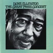 The Great Paris Concert by Duke Ellington