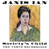 Society's Child: The Verve Recordings von Janis Ian